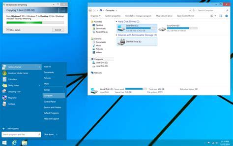 download wallpaper alam untuk windows 7 download tema dan wallpaper windows 10 untuk windows 7
