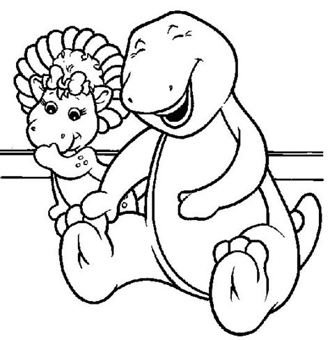 barney coloring pages pdf coloring page barney coloring pages 19