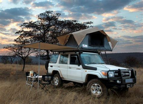 roof top awning roof top tents and side awnings for vehicles eezi awn