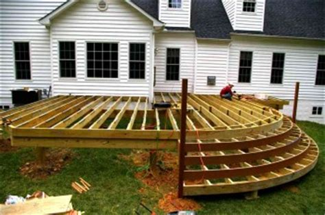 Wood Patio Deck Designs How You Can Finish A Wood Patio Deck Wooden Design Plans