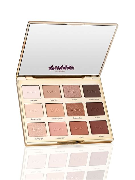 Makeup Tarte tartelette in bloom palette tarte cosmetics
