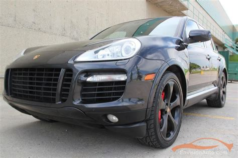 how does cars work 2008 porsche cayenne spare parts catalogs 2008 porsche cayenne turbo awd envision auto