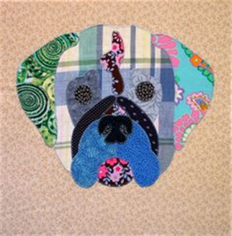 Boxer Quilt Pattern - 1000 images about dogs on quilts boxers