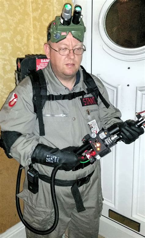 How To Make Ghostbusters Proton Pack by Ghostbusters Proton Pack With Arduino And Lasers 7 Steps