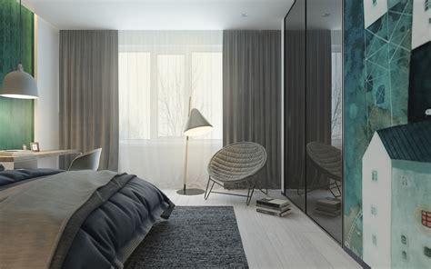 accent colors for gray green bedroom decorating ideas for teenager bring out a