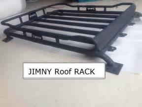 Suzuki Jimny Roof Basket Popular Suzuki Jimny Roof Rack Buy Cheap Suzuki Jimny Roof