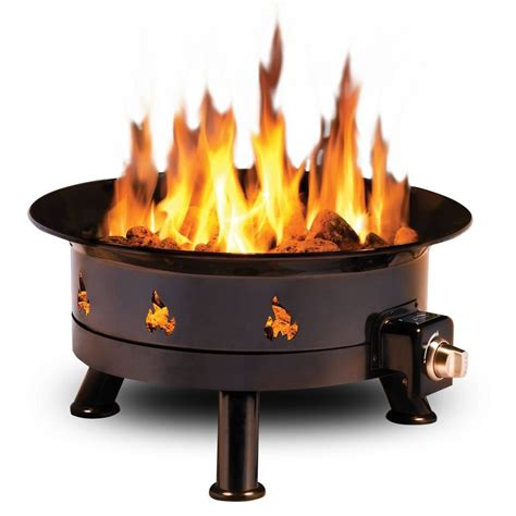 outland living fire table outland living fmppc2b 4 outland firebowl mega propane