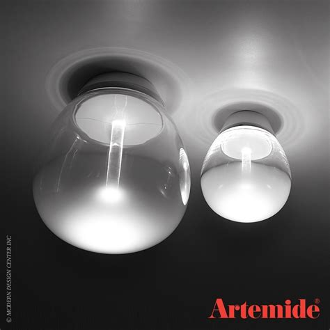 Ceiling Light Walls by Empatia Wall Or Ceiling L Artemide Wall Lights