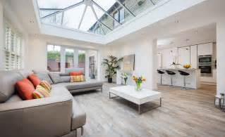Living Room Extension Cost Renovation Ideas Real Homes