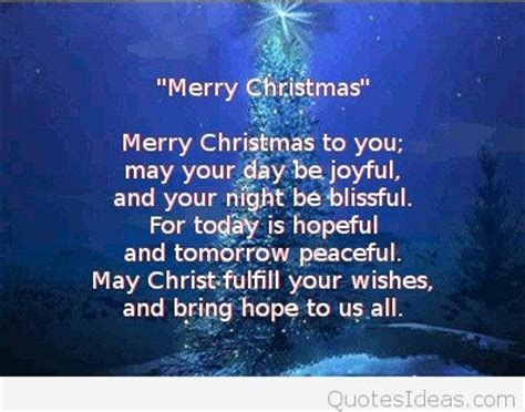card poem christmas eve