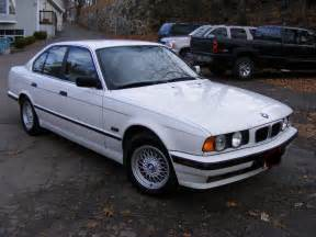bmw 5 series 528i 1995 auto images and specification
