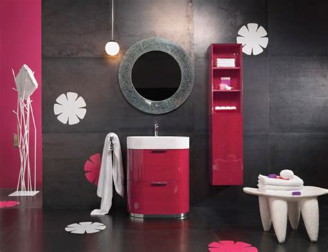 gray and red bathroom ideas grey and pink bathroom ideas 2015 home decor