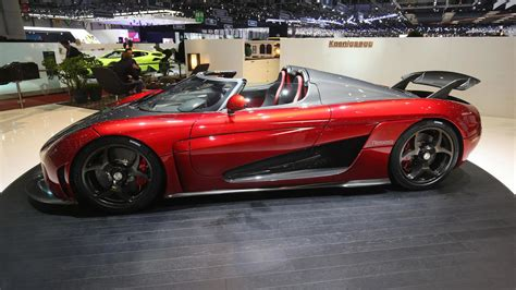 koenigsegg geneva koenigsegg will more than 4 000 hp on display in geneva