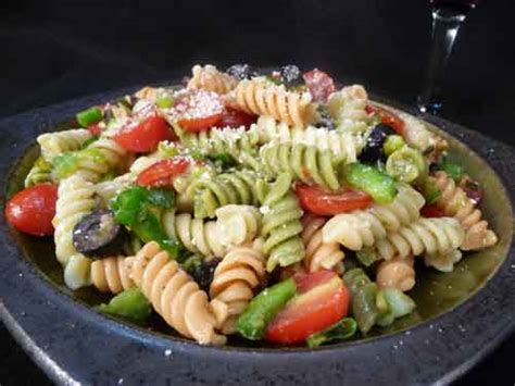 pasta salad italian dressing pasta cook recipes