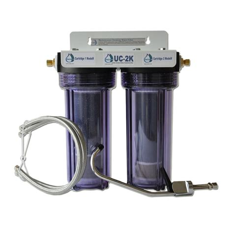 kitchen sink water filter systems kitchen fluoride water filter for chlorine 600 contaminants
