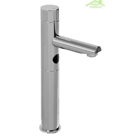 Robinet Haut robinet lavabo haut sensoriel automatique maison de la