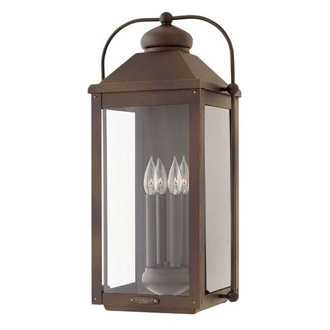 Nostalgic Arched Carriage Outdoor Light Large Shades Large Outdoor Lights