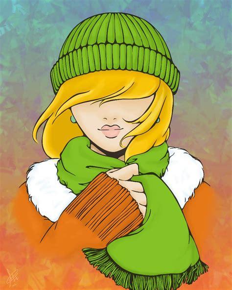 imagenes de invierno caricatura caricaturas de invierno imagui