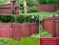 Which Is Better Vinyl Or Reel To Reel - vinyl privacy fence fence and vinyls on