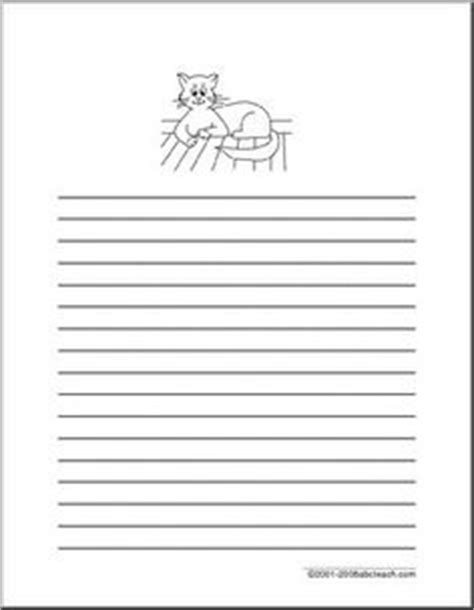 printable writing paper with dogs 1000 images about writing paper on pinterest writing