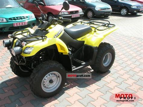 Suzuki Ozark 250 Specs by Suzuki Ozark 250 2011 Specs And Photos