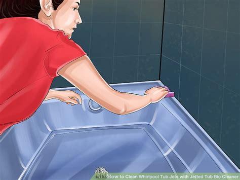 how to clean a whirlpool bathtub best clean whirlpool tub jets photos bathtub for bathroom ideas lulacon com