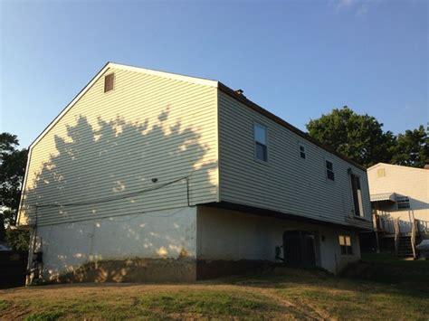 bi level house exterior renovations bi level house exterior renovation
