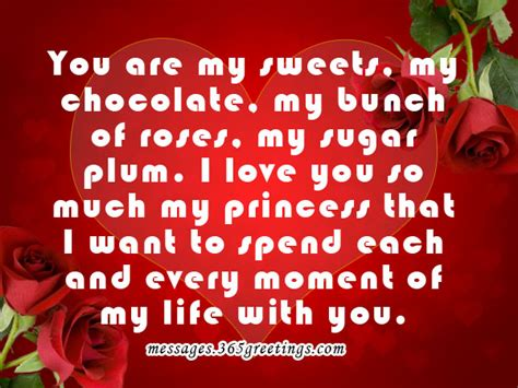 romantic love messages 365greetings com