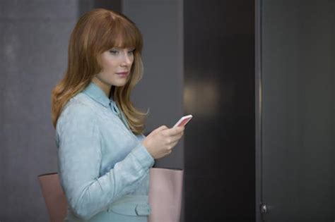 black mirror bbc first look bryce dallas howard in black mirror