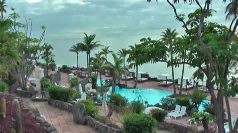 jardin tropical hotel jardin tropical is an idyllic place in a