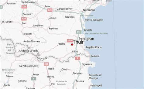 Find On By Name And Location Thuir Location Guide