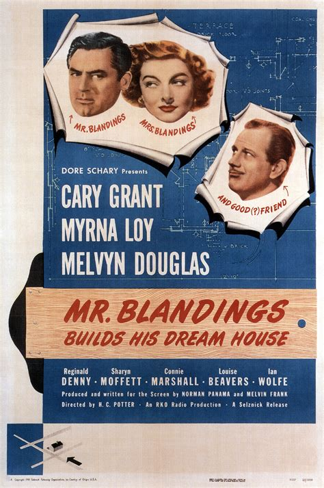 mr blanding builds his dream house mr blandings builds his dream house