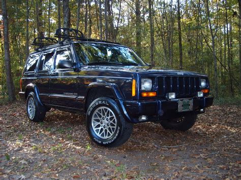 1997 Jeep Xj 1997 Jeep Other Pictures Cargurus