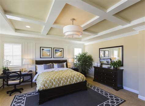 Office Desk In Master Bedroom Decorating Master Bedrooms With Interior Design Style