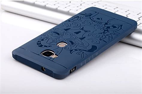 Silicon Casing Softcase 3d Huawei Honor 5x 7 lwang huawei honor 5x lwang shockproof silicone pro on sale for 10 99