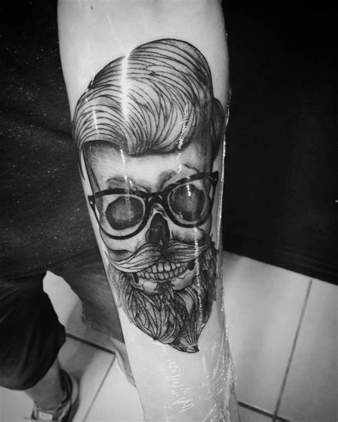 hipster tattoo 60 exclusive ideas show the world how