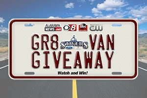 Vans Giveaway 2017 - great van giveaway alabama news