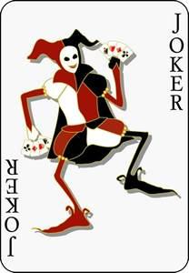 deck of joker cards interesting joker card da ara joker