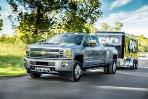 l5p duramax diesel is go in 2017 chevrolet silverado hd