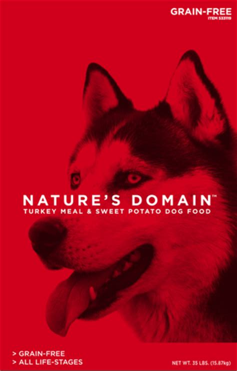 kirkland nature s domain food 50 nutram premium pet food page 2 redflagdeals forums