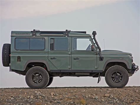 land rover iceland long time ago landrover defender 110 quot iceland rover