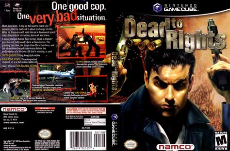 emuparadise xbox dead to rights europe en fr es it iso