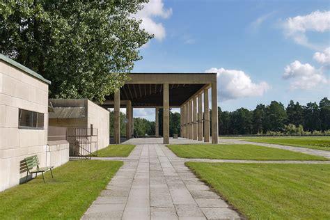 Bungalow House Design skogskyrkogacc8arden woodland cemetery stockholm 09