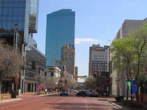 Fort Worth Tx To Tx Fort Worth City Center Looking