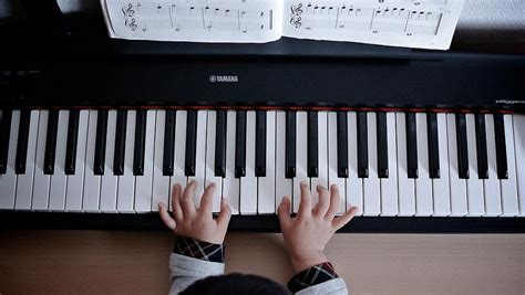 keyboard instrument tutorial students say learning an instrument drives their success