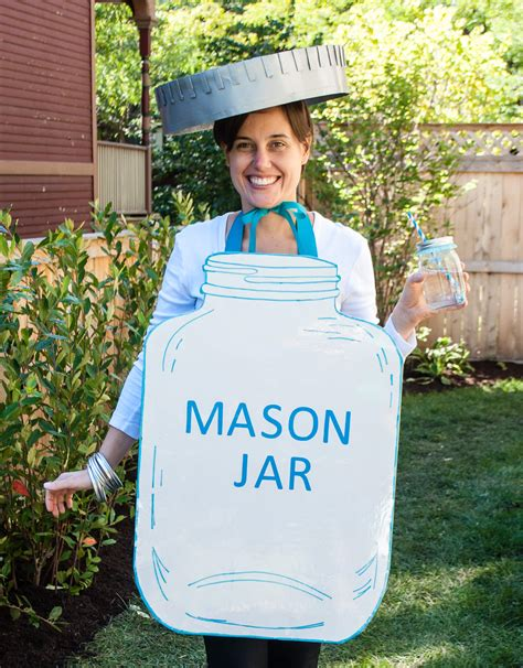 jar costume easy diy costume jar costume easy diy costume