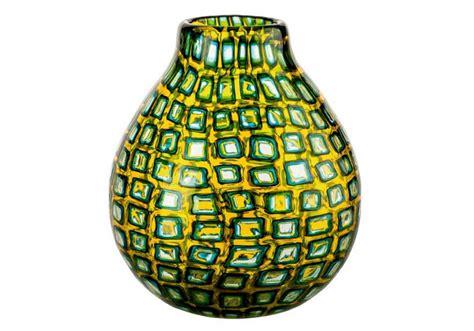 vasi di venini prezzi murrine romane 520 20 venini vaso milia shop