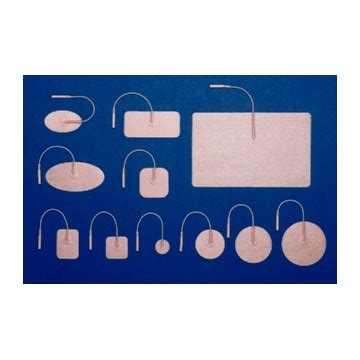 medsource cloth electrodes medsource usa physical