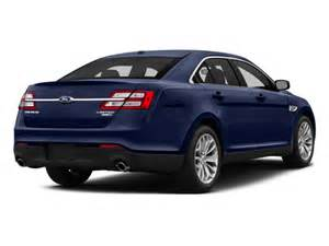 2015 Ford Taurus Sel New 2015 Ford Taurus Sel 4dr Car In Louisville 31340