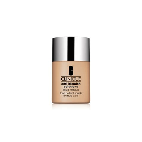 Clinique Anti Blemish Foundation clinique anti blemish solutions liquid makeup 30ml